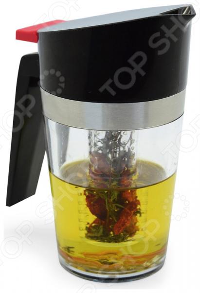 Емкость для масла с ароматизатором IRIS Barcelona 1721221 емкость для масла iris barcelona 375 мл
