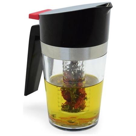 Купить Емкость для масла с ароматизатором IRIS Barcelona Totkocina