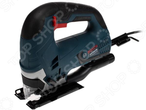 Лобзик электрический Bosch GST 850 BE