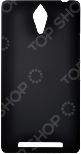 Чехол защитный skinBOX Lenovo P90 чехлы для телефонов skinbox накладка для lenovo vibe c skinbox серия 4people защитная пленка в комплекте