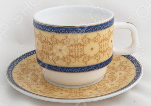 Чайная пара Chinbull «Версаль»