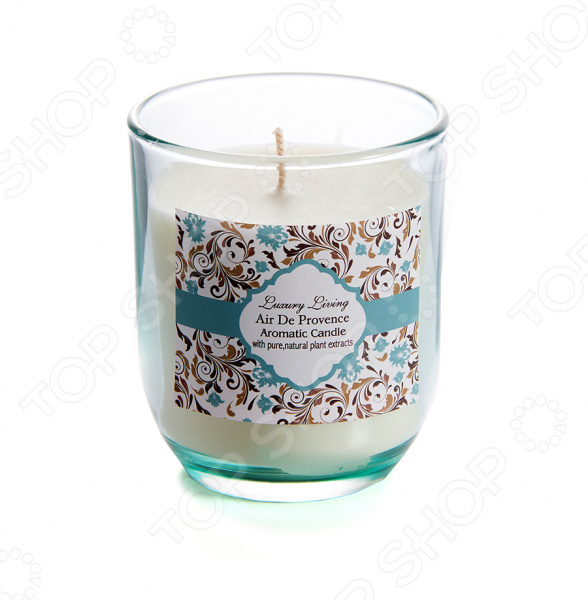 Свеча ароматическая «Ароматы Прованса» 94110