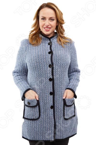 Пальто MILANIKA «Анталия» пальто из шерстяного драпа 70