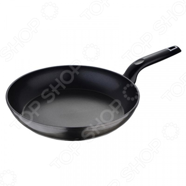 Сковорода с крышкой Bergner 8324 BG BK варочная панель korting hgg 685 ctw