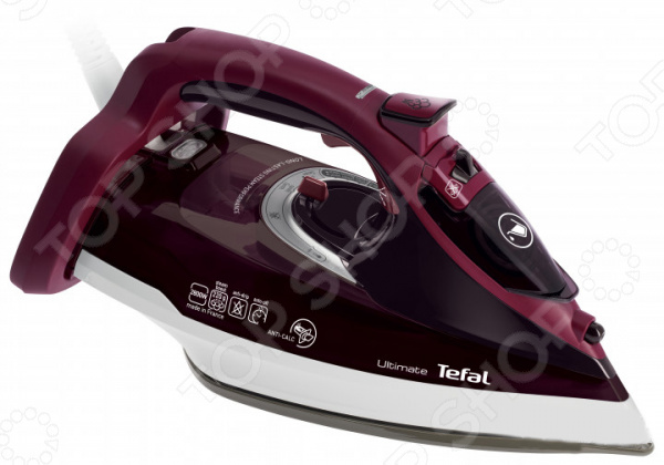 Утюг Tefal FV 9775 Ultimate Anti-Calc