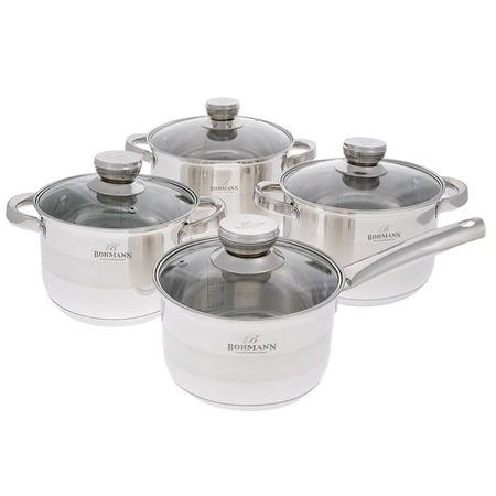 Купить Набор кухонной посуды Bohmann BH-08-475
