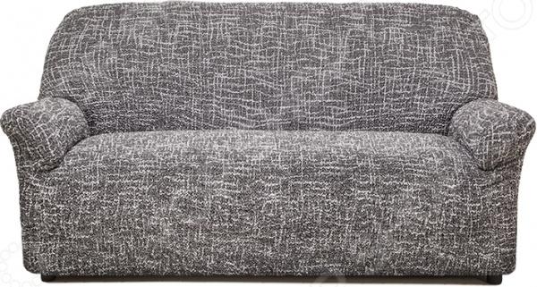 Натяжной чехол на трехместный диван Еврочехол Еврочехол «Виста. Мираж» collocations errors in l2 english