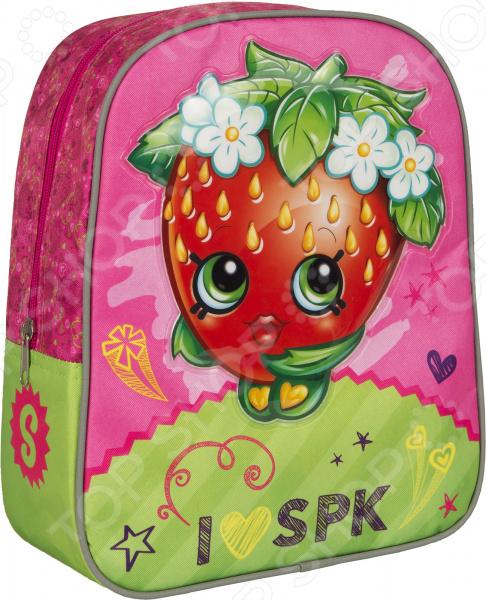 Рюкзак дошкольный Shopkins 31791
