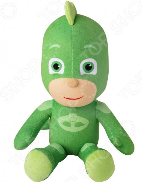 Мягкая игрушка PJ Masks «Гекко»