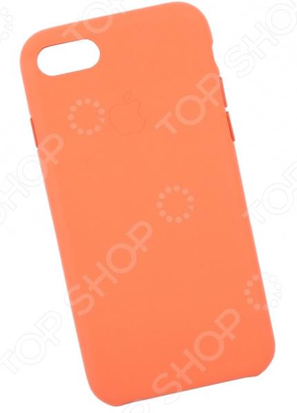 Чехол для iPhone 7/8 Leather Case аксессуар