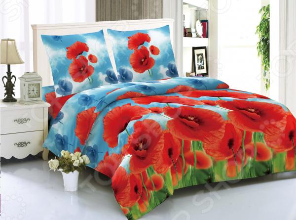 Комплект постельного белья Amore Mio Varna. 1,5-спальный