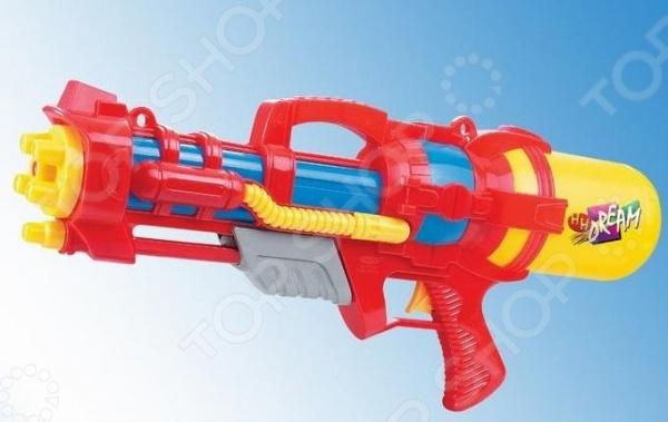 Пистолет водный 1719291