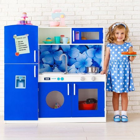 Купить Кухня игрушечная PAREMO «Фиори Селесте»