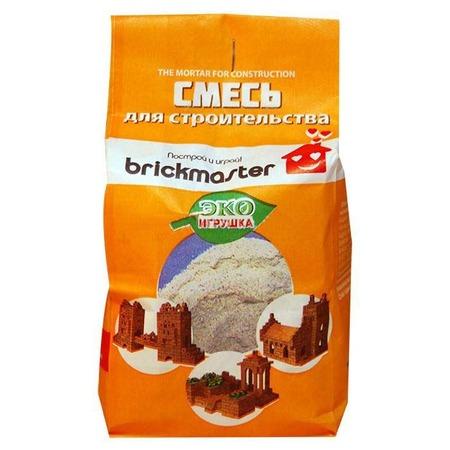 Купить Смесь для конструктора из глины Brick Master 6406