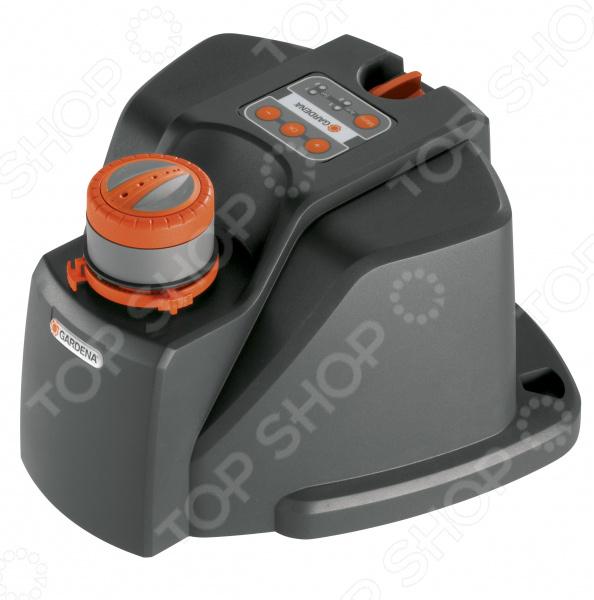 Дождеватель Gardena Comfort AquaContour automatic