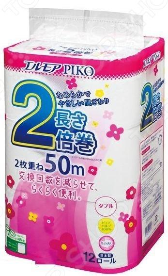 Туалетная бумага Kami Shodji Ellemoi Pico 161979