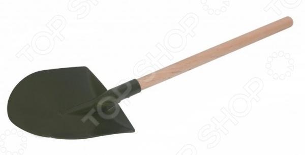 Лопатка для игры в песочнице Полесье саперная