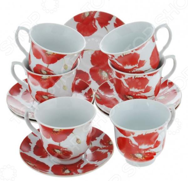 Чайный набор Bekker BK-5977 стеллар детская посуда чайный набор