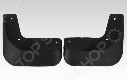 Брызговики передние Novline-Autofamily Toyota Camry 2011-2014 комплект ковриков в салон автомобиля novline autofamily toyota camry 2011 2014 2014