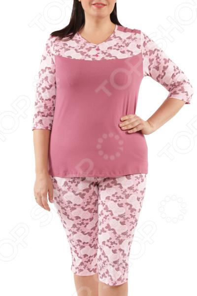 Пижама женская KV-collection «Нежный сон»