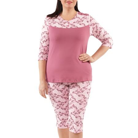 Купить Пижама женская KV-collection «Нежный сон»