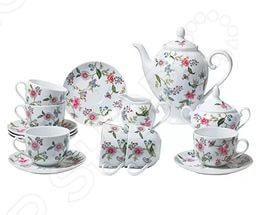 Чайный сервиз Bekker BK-7144