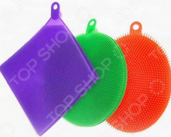 Набор губок для посуды Better Sponge