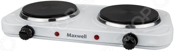 Плита настольная Maxwell MW-1904