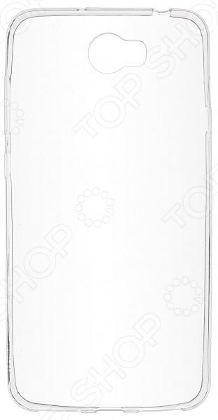 Чехол защитный skinBOX 4People для Huawei Y5 II/5A