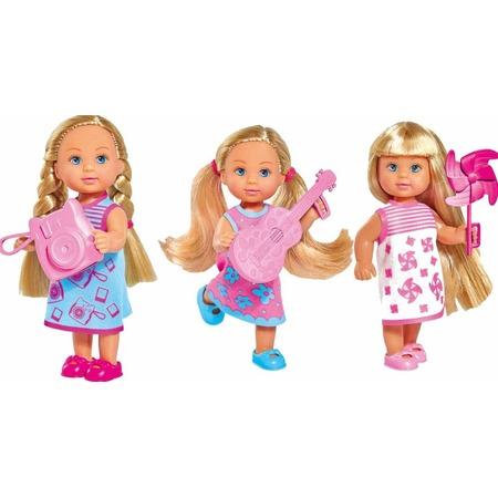 Купить Кукла с аксессуарами Simba «Еви». В ассортименте