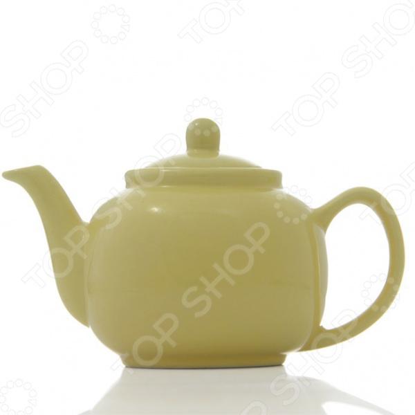 Чайник заварочный Loraine Bio&Eco Ceramic