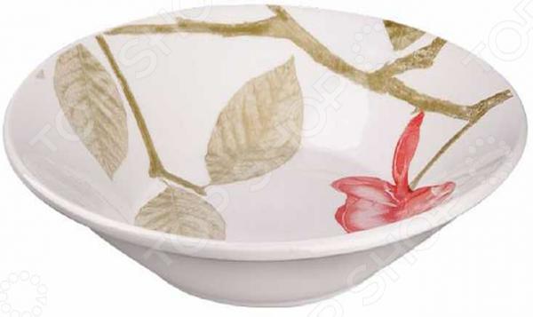 Тарелка суповая Biona Beauty