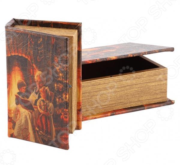 Комплект шкатулок-книг Lefard 184-220