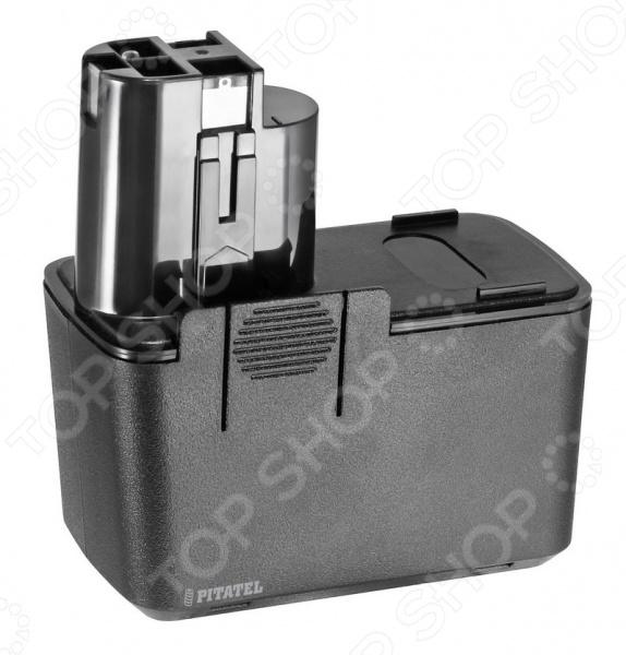 Батарея аккумуляторная Pitatel TSB-049-BOS12C-21M батарея аккумуляторная pitatel tsb 025 hit14a 21m