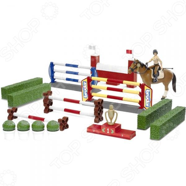 Набор игровой с фигуркой Bruder 62-530