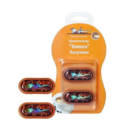 Купить Ароматизатор на дефлектор Airline «Клипса»