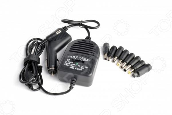 Устройство зарядное автомобильное универсальное Pitatel ADC-A70 беспроводное устройство news billiton a70 2 4 m217