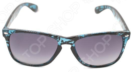 Очки солнцезащитные Mitya Veselkov MSK-2103-2 очки солнцезащитные mitya veselkov msk 7102 5