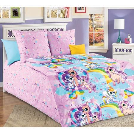 Купить Детский комплект постельного белья Бамбино «Звездочка»