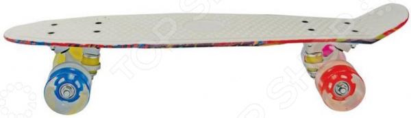 Скейтборд Navigator Т59501. В ассортименте