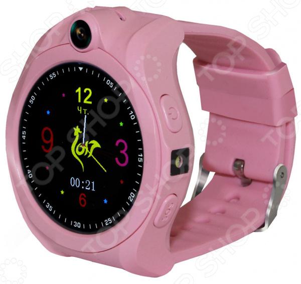 Часы наручные детские Ginzzu GZ-507