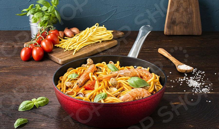 Набор посуды Delimano «Росси» 4