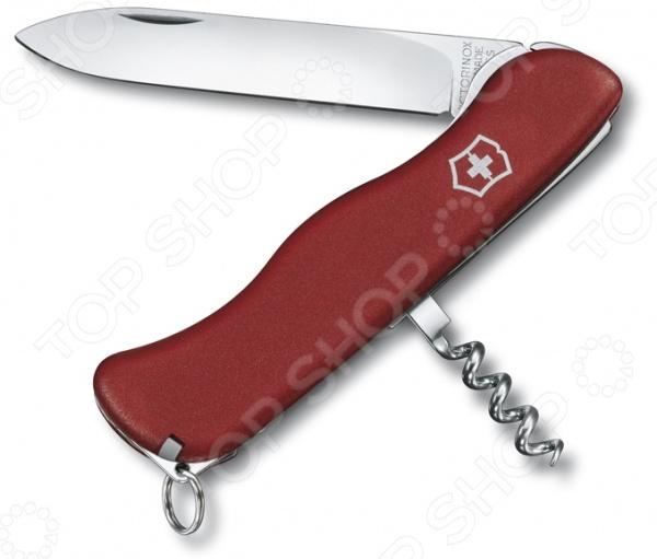 Нож перочинный Victorinox Alpineer 0.8323 стоимость