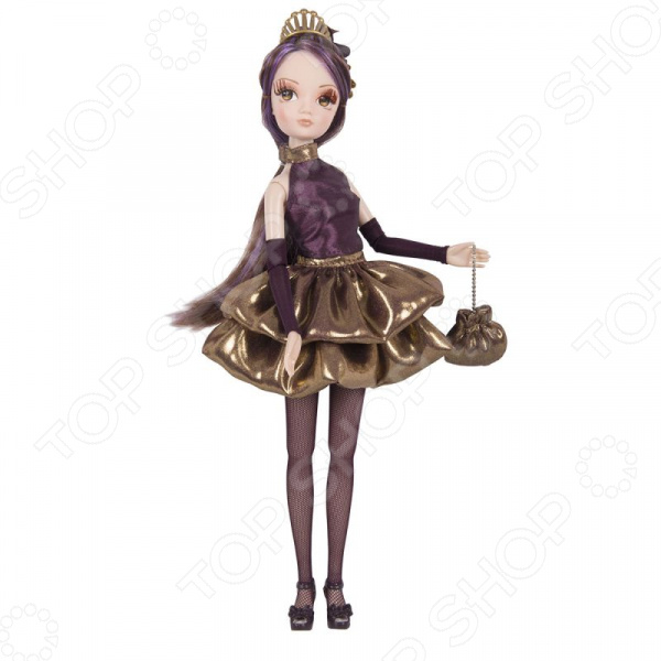 Кукла Sonya Rose «Танцевальная вечеринка» кукла sonya rose музыкальная вечеринка