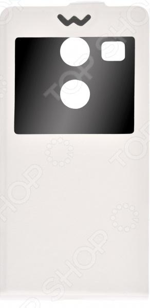 Чехол-флип skinBOX LG Nexus 5X чехол флип skinbox lenovo vibe z2 pro