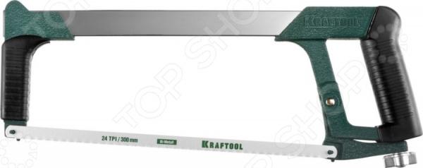 Ножовка по металлу Kraftool Super-Kraft 15801_z01