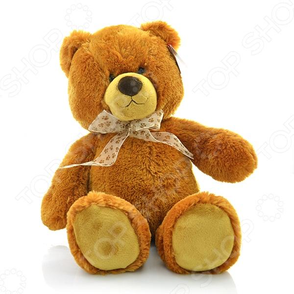 Мягкая игрушка AURORA «Медведь сидячий» 54 см Мягкая игрушка Aurora «Медведь сидячий» 54 см /