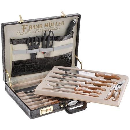 Купить Набор ножей Frank Moller FM-312