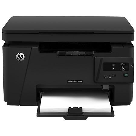 Купить Многофункциональное устройство HP LaserJet Pro M125ra