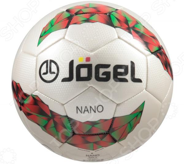 Мяч футбольный Jogel JS-200